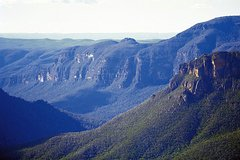 Imagen Private Blue Mountains Wildlife Day Trip from Sydney Including Featherdale Wildlife Park