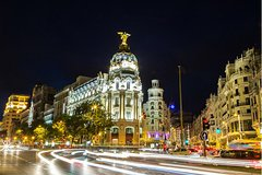 Imagen Christmas in Madrid: Private Experience with a City Host