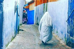 Tangier Old Town Private Walking Tour