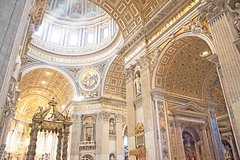 Best of Vatican City Complete Full-day Skip-the Line Guided Tour