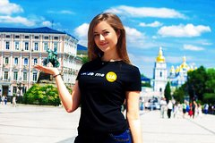 Kiev Private 6-Hour Tour - Best Sights