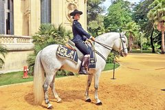 Imagen From Seville: Jerez Day Trip with Horse Show & Sherry Winery