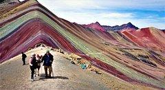 Imagen Raimbow Mountain - Full Day Tour