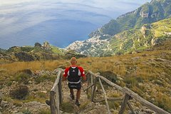 Hiking on Faito Mountain from Sorrento