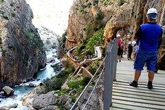 Imagen Private Walking Tour in Caminito del Rey
