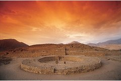 Imagen Caral The Oldest city in America day trip