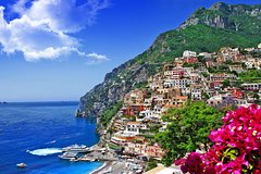 Amalfi Coast in full private tour