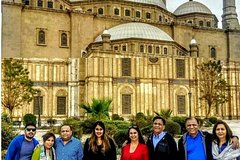 Imagen Cairo Full-Day City Tour