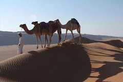 Specials,Excursion to Wahiba Sands