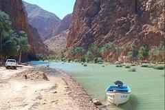 City tours,Full-day tours,Excursion to Wadi