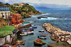 Wonderful Naples by car plus by boat