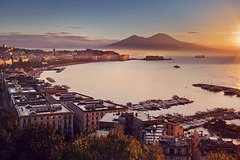 Amazing Walking Tour in Naples from Naples center