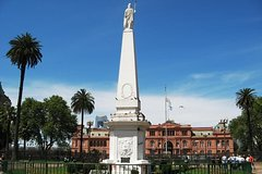 Imagen Private Full Day Buenos Aires Walking Tour
