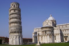 Private Pisa and Lucca Tour