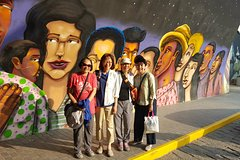 Imagen Private Tour: The Best of Barranco and Miraflores