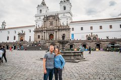 Imagen Private Full Day Quito City and Middle of the World Monument Tour