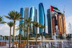 Abu Dhabi through the eyes of an Emirati Guide