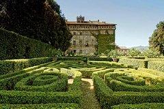 Roman Castles and Gardens