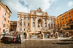 Italy 6-Days Tour of Rome, the Vatican and Venice