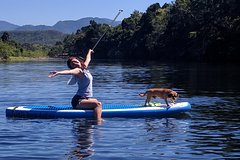 Imagen Goldsborough Valley Tour: Drift Snorkel and Paddle