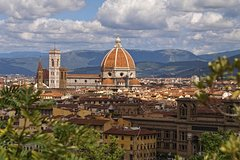 Private Guided Duomo Tour - Florence Cathedral complex and Museum guided tour