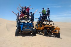 Imagen Ballestas Islands, Paracas Reserve, and Huacachina in One Day from Lima