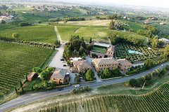 Montepulciano Noble Wines tour in Tuscany from Rome