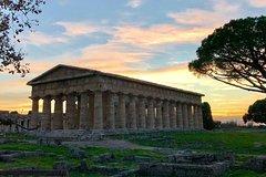 Templi Greci di Paestum Admission Ticket