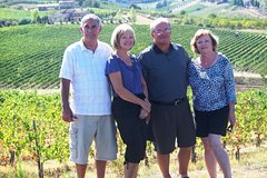 Hidden Tuscany Tour in Chianti Wine Region and medieval village of San Gimignano