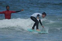Imagen Full-Day Wonder Surfing by Sintra
