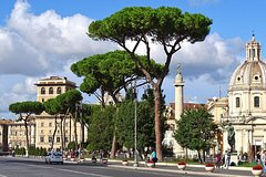 Welcome Rome Semi private walking tour