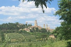 Authentic Tuscany Highlights: Siena, Winery tour, San Gimignano