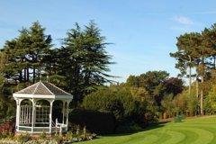Birmingham Botanical Gardens and Glasshouses Admission Ticket