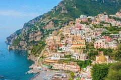 Sorrento Coast, Positano and Amalfi Boat Experience from Sorrento