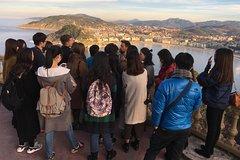 Recorrido privado personalizado de un día por el País Vasco