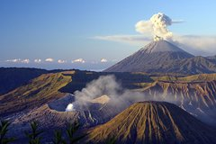 Bromo Tour Package: Midnight Bromo Open Trip - Start Surabaya