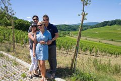 Evening Chianti Wine & Organic Food Tour end with Special Dinner