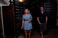 All The Tuscan Wines in One Day - Vernaccia, Chianti DOCG, Brunello, Supertuscan