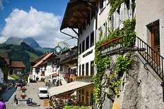 Excursions,Full-day excursions,Excursion to Gruyeres