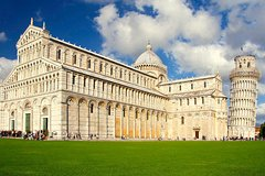 "Pisa: a ""Maritime Nation"", ""Pisan Romanesque"" style and the ""Leaning Tower"""