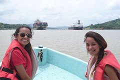 Activities,Water activities,Excursion to Panama Canal