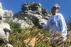 Cape Peninsula mountain summit hikes