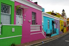 Cape Town Half-Day Guided Culinary City Cycle Tour
