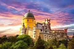 Imagen Private tour of Sintra The Glorious Garden of Eden