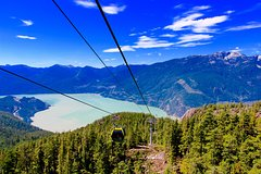 Excursions,Full-day excursions,Excursion to Whistler