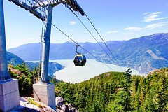 City tours,Tours with private guide,Specials,Sea to Sky Gondola