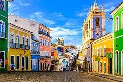 Ver la ciudad,Ver la ciudad,Tours con guía privado,Especiales,Tour por Salvador de Bahía