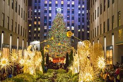 Imagen Christmas in New York: The Holiday Tour