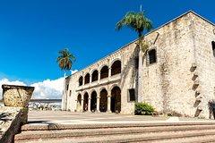Ver la ciudad,City tours,Ver la ciudad,City tours,Salir de la ciudad,Excursions,Tours temáticos,Theme tours,Tours históricos y culturales,Historical & Cultural tours,Excursiones de un día,Full-day excursions,Excursión a Santo Domingo,Excursion to Santo Domingo