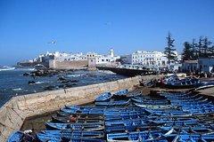 Ver la ciudad,Tours con guía privado,Especiales,Excursión a Essaouira,En grupos pequeños